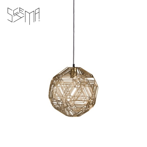Hanging Lamps Haans Lifestyle B2B Shop