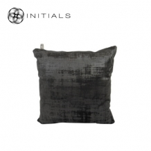 Cushion Studio Alessia Smoke Grey