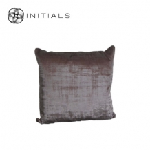 Cushion Studio Alessia Grape Purple