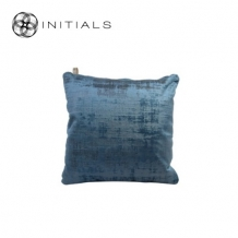 Cushion Studio Alessia Ink Blue