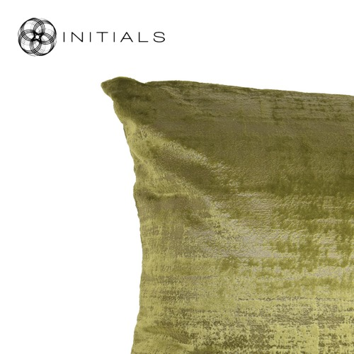Cushion Studio Alessia Army Green