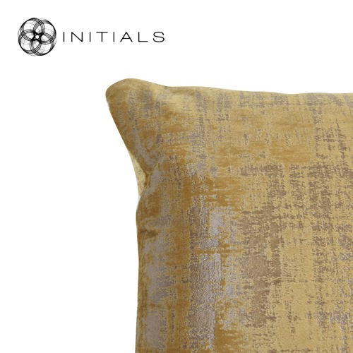 Cushion Studio Alessia Rich Gold