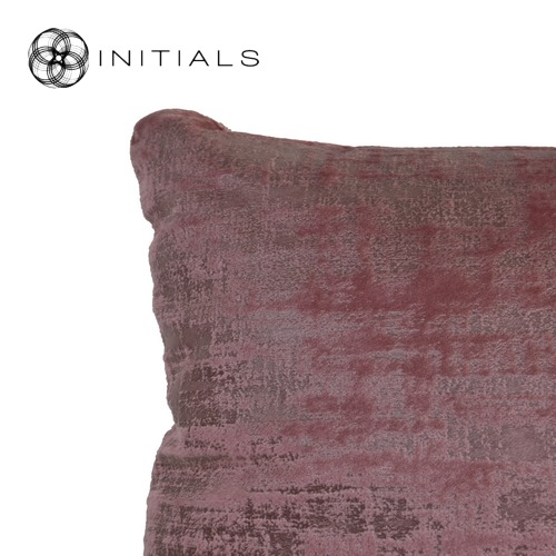 Cushion Studio Alessia Blush Pink