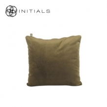 Cushion Studio Lucca Antique Bronze