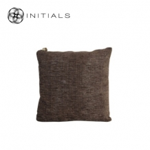 Cushion Studio Harley Chocolate Brown