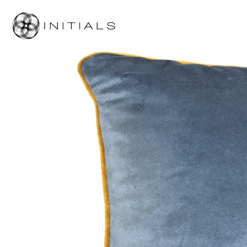 Cushion Studio Murano Classic Blue