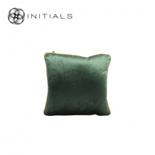 Cushion Studio Murano Moss Green