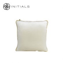 Cushion Studio Murano Pearl White
