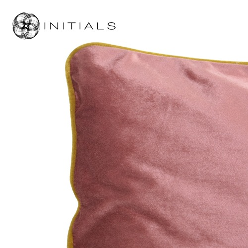 Cushion Studio Murano Blush Pink