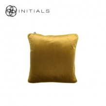 Cushion Studio Murano Rich Gold
