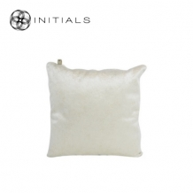 Cushion Studio Nola Oyster White
