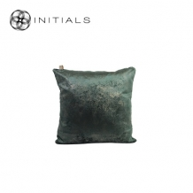 Cushion Studio Nola Moss Green