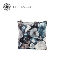 Cushion Lodge Ellin Floral Green