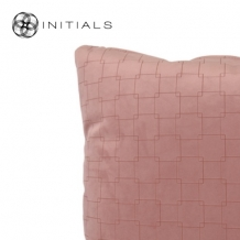 Cushion Lodge Loeve Blush Pink
