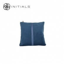 Cushion Lodge Warwick Classic Blue