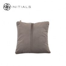 Cushion Lodge Warwick Mud Taupe
