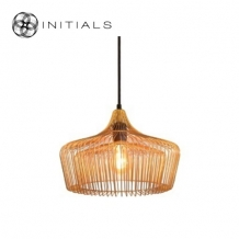 Hanging Lamp Factory Iron Wire Gold
