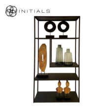 Cabinet Play Raw Iron Black