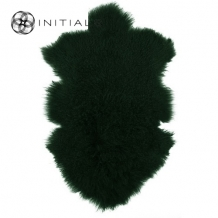 Carpet Sheepskin Army Green