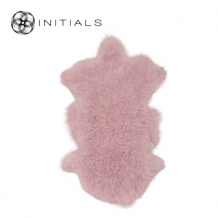 Carpet Sheepskin Aged Pink